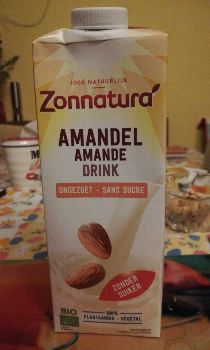 Amande drink - Product