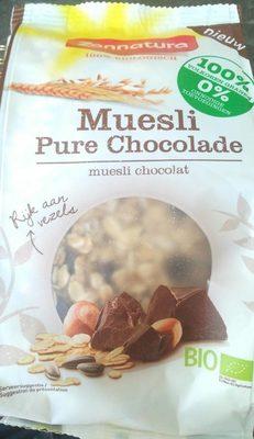 Muesli Pure Chocolade - Product - fr