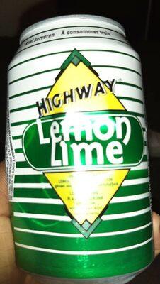 LEMON LIME - Product - en