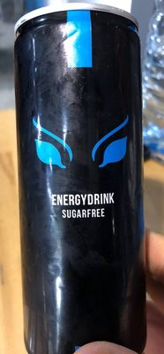 Energydrink - Produit - fr