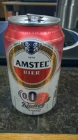 Amstel Radler alkoholfrei - Product - de