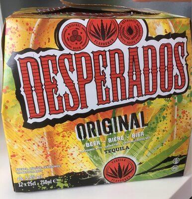 Desperados - Product