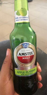 Amstel Malt - Produit