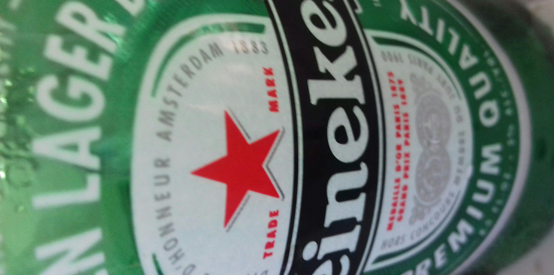 Bierre Heineken - Produit - fr