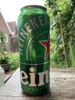 Heineken Premium Pilsener - Product - en