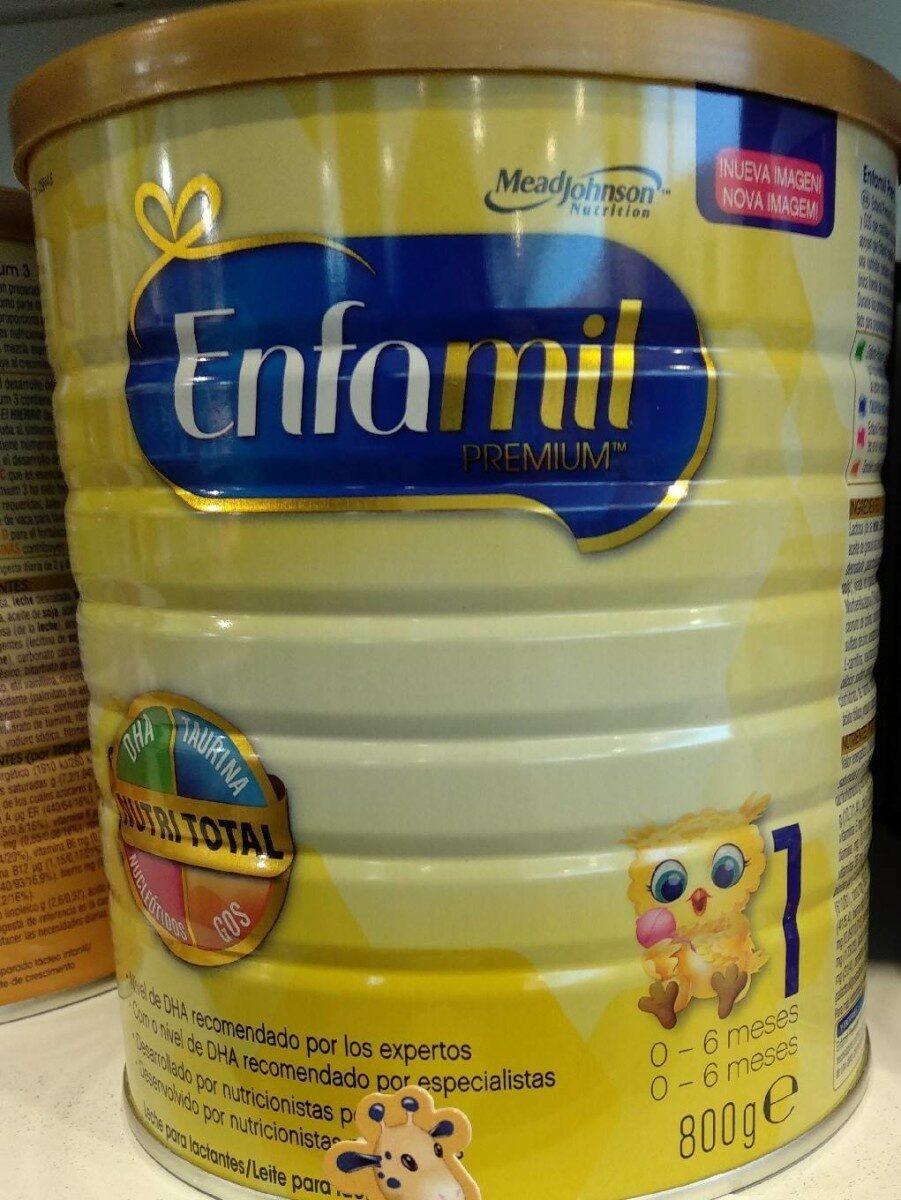 Enfamil 1 - Producte