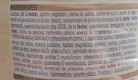 Enfamil 1 - Ingredients