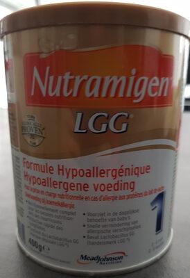 Nutramigen 1 LGG Poudre 400G - Produit - fr