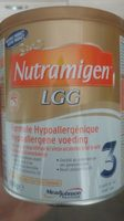 Nutramigen LGG 3 - Product
