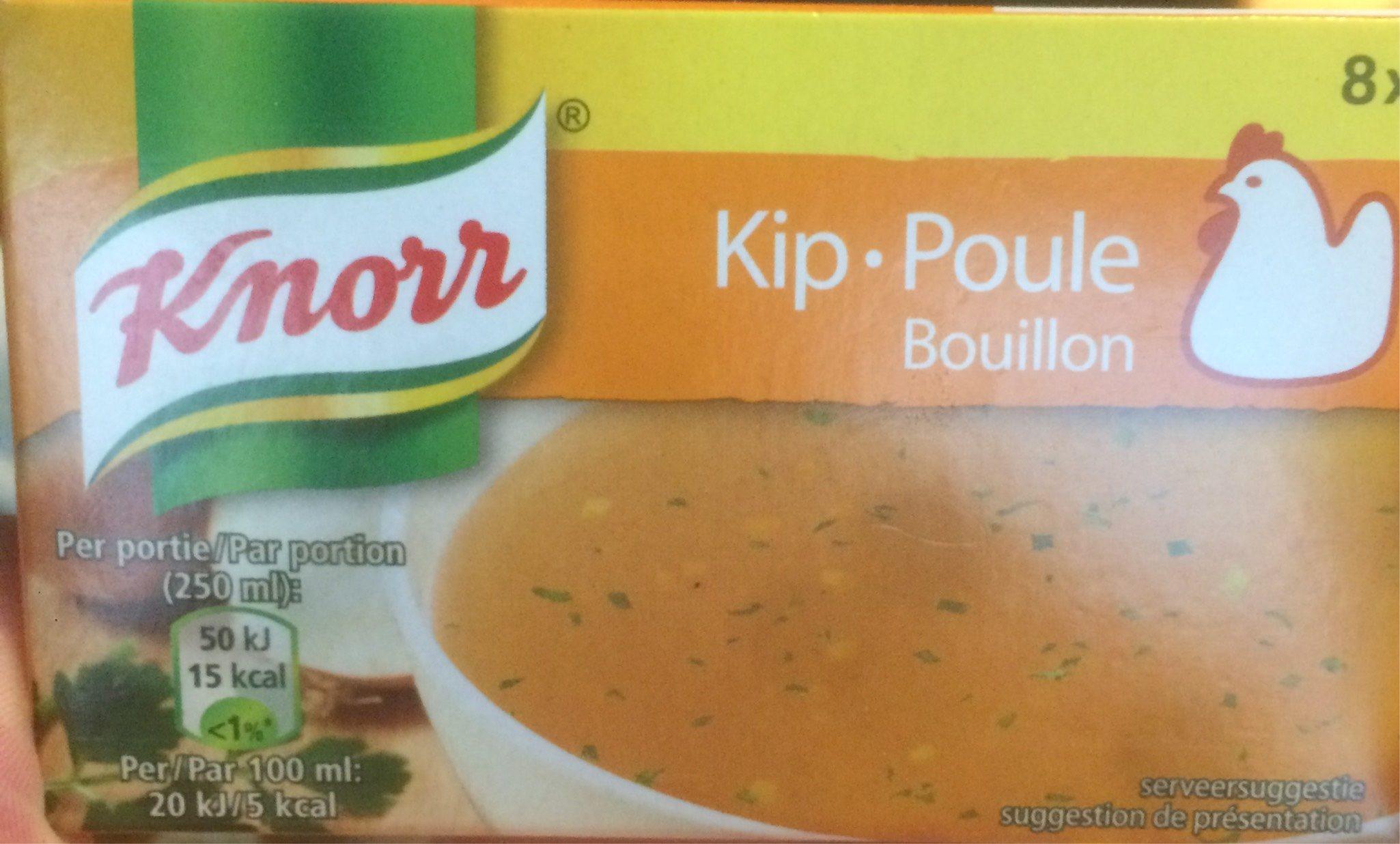 Hühnerbouillon - Product - fr