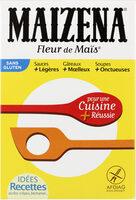Maïzena Fleur de Maïs Sans Gluten - Produit - fr