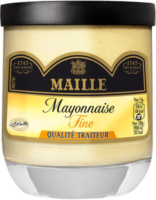Maille Mayonnaise Fine Qualité Traiteur Verrine - Product - fr