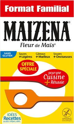 Maizena Fleur de Maïs Sans Gluten Format Familial - Produit - fr