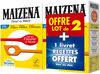 Maizena Fleur de Maïs Sans Gluten Spécial Crêpes Lot - Product