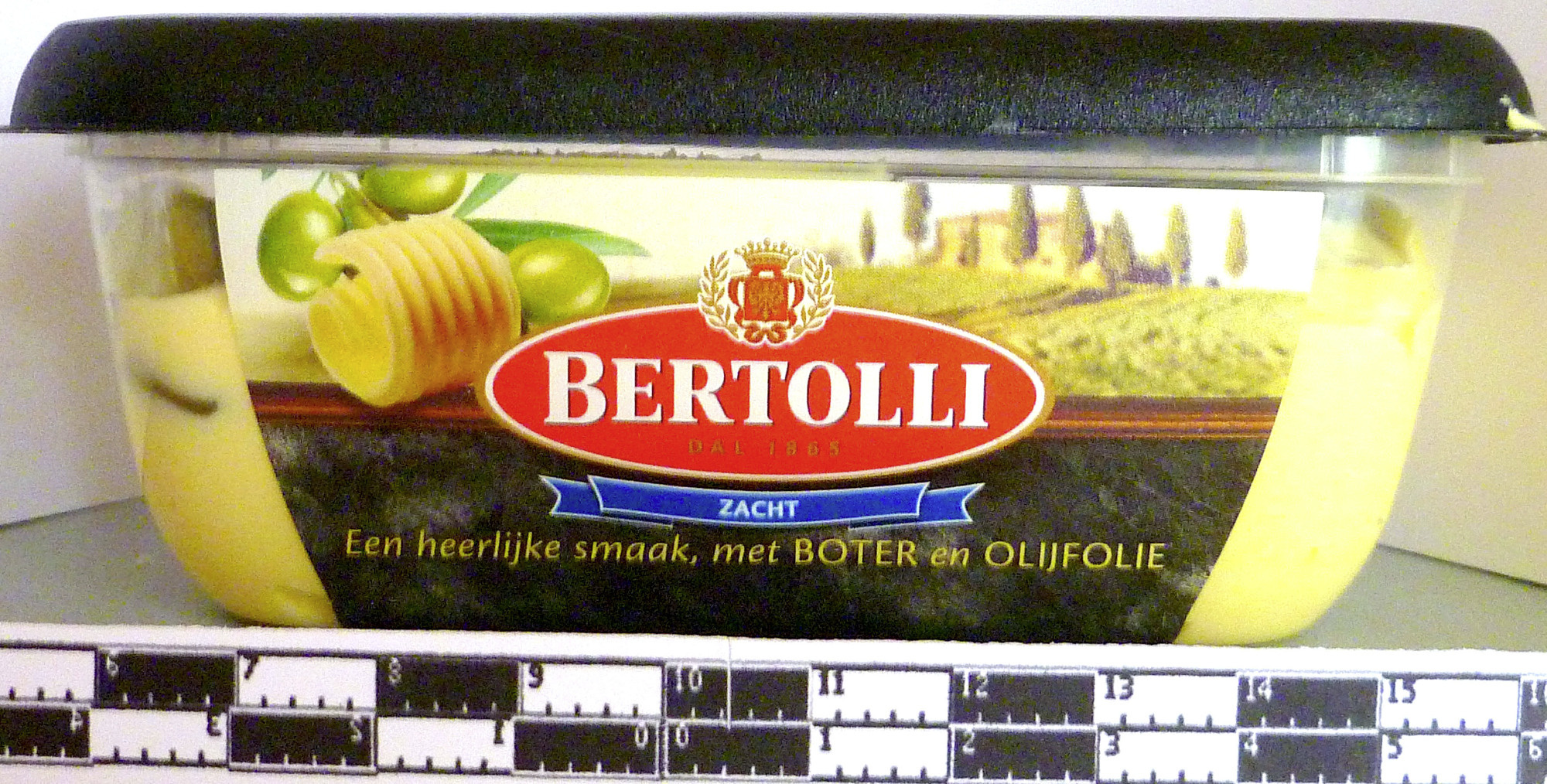 Bertoli - Product