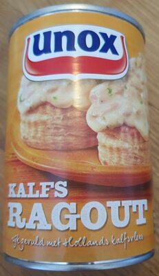 Kalfs Ragout - 1