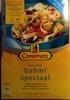 Mix voor Bahmi speciaal - Product