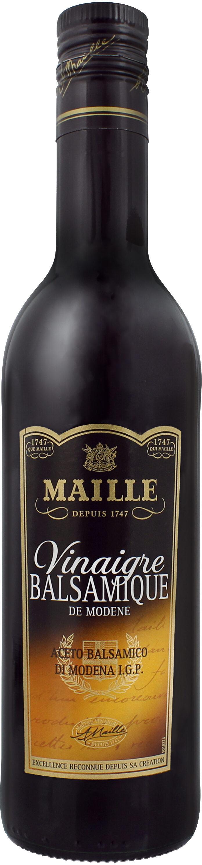 Maille Vinaigre Balsamique de Modène - Product - fr