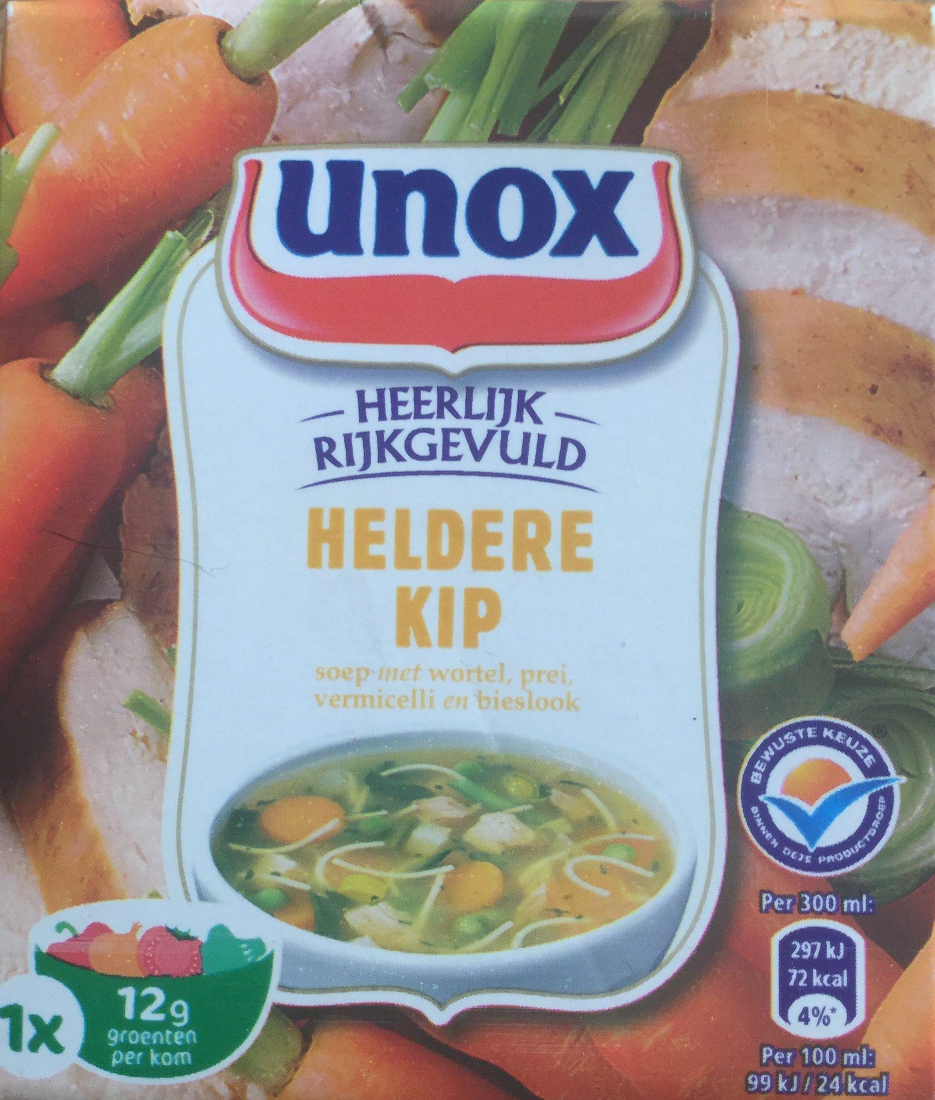 Heldere kip - Product - nl