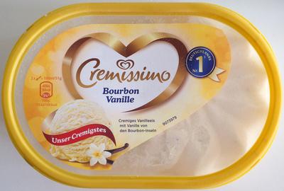 Bourbon Vanille - Produkt