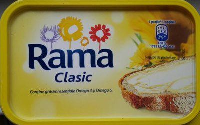 Rama Margarină - Product - ro