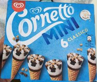 Cornetto mini - Product