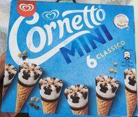 Cornetto mini - Producte - es
