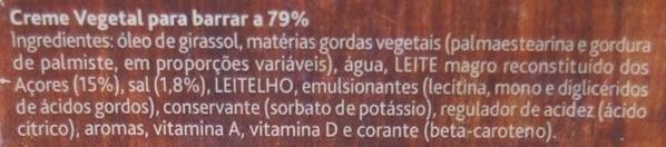 Flora - Ingredients