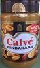Calvé Pindakaas - Product