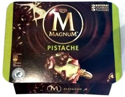 Magnum pistache - Produit