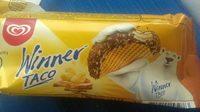 GB Glace Winner Taco - Produit - fr