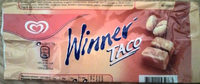 GB Glace Winner Taco - Product