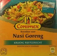 Boemboe voor Nasi Goreng - Product - nl