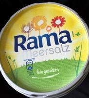 Rama Meersalz - Product