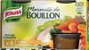 Marmite de Bouillon Poule - Produit