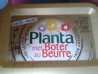 Planta au beurre - Product
