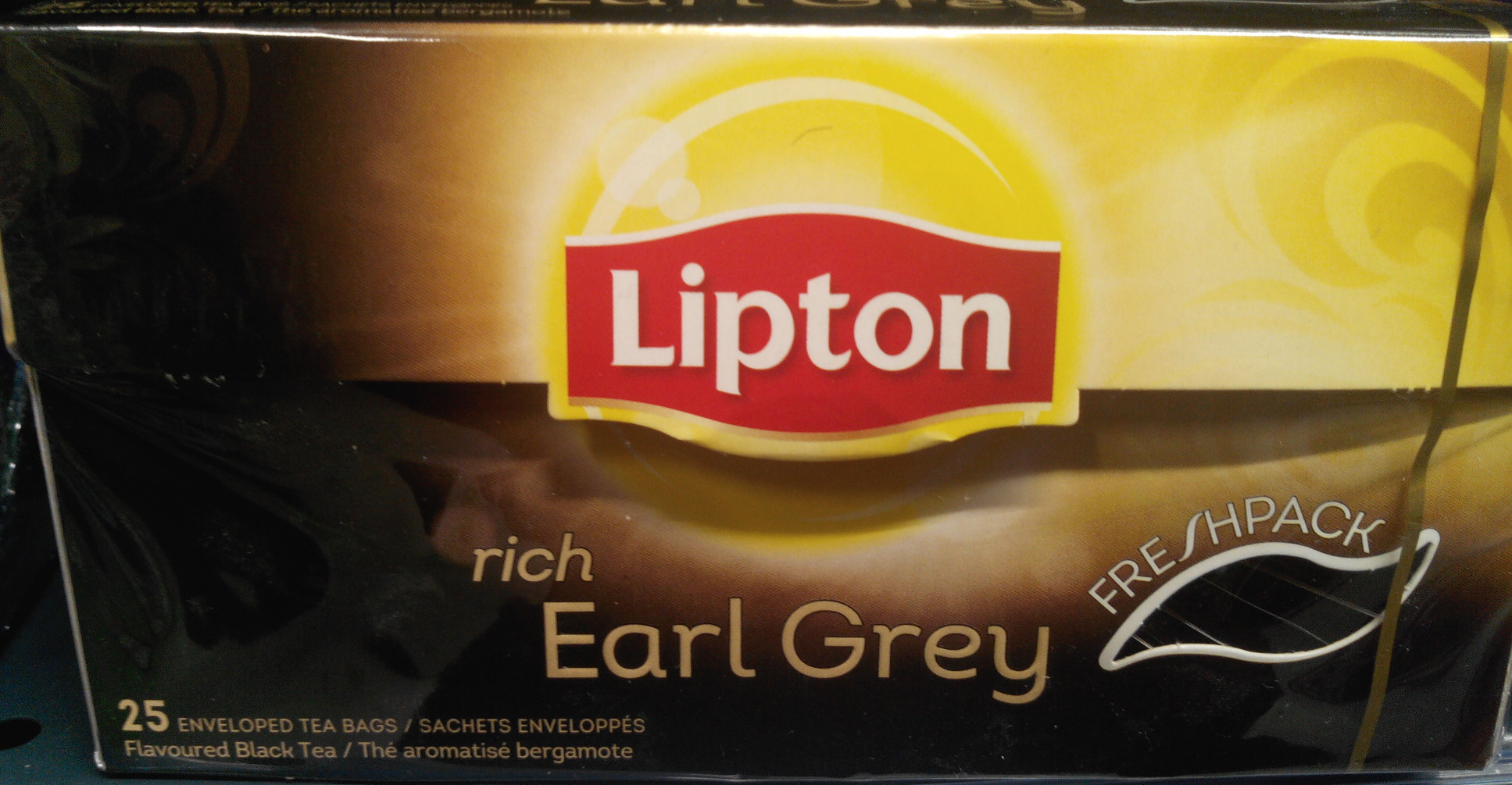 Rich earl grey - Product