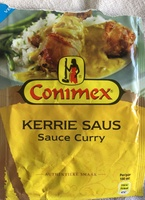 Kerrie saus - Product - nl