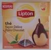Thé façon delice poire chocolat - Produit