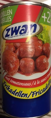 Fricadelles - Product