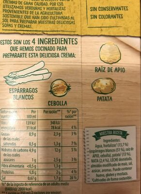 Crema Líquida D'espã Rrecs 500 ML - Produit - fr