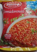 Pomidorowa - Produkt