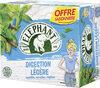 Elephant Infusion Digestion Légère 50 Sachets - Product