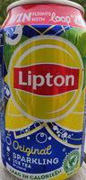Ice Tea pétillant - Product - nl