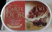 Affogato Chocolate Brownie (Winter Collection) - Produit - fr