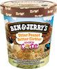 Ben & Jerry's Glace Pot Core Utter Peanut Butter clutter Cacahuète - Product