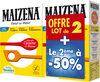 Maizena Fleur de Maïs Sans Gluten 400g Lot de 2 - Product