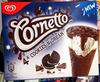 Cornetto Cookies'n'dream - Produit