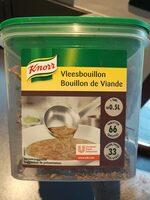 Bouillon de viande - Product