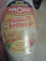 Sauce pommes frites - Product